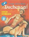 Cover for La Duchessa (Edifumetto, 1983 series) #3