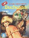 Cover for La Duchessa (Edifumetto, 1983 series) #4