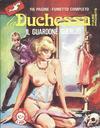 Cover for La Duchessa (Edifumetto, 1983 series) #5
