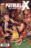 Cover for Lobezno y La Patrulla-X (Panini España, 2012 series) #4