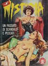 Cover for Misteria (Edifumetto, 1984 series) #8