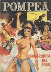 Cover for Pompea (Edifumetto, 1972 series) #v1#1