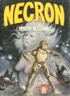 Cover for Necron (Edifumetto, 1981 series) #3