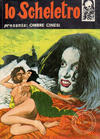 Cover for Lo Scheletro (Edifumetto, 1972 series) #5