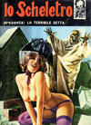 Cover for Lo Scheletro (Edifumetto, 1972 series) #v3#17