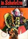 Cover for Lo Scheletro (Edifumetto, 1972 series) #v3#18