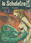 Cover for Lo Scheletro (Edifumetto, 1972 series) #v2#17