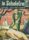Cover for Lo Scheletro (Edifumetto, 1972 series) #v2#6