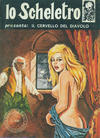 Cover for Lo Scheletro (Edifumetto, 1972 series) #v2#15
