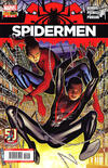 Cover for Spidermen (Panini España, 2012 series) #1