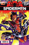 Cover for Spidermen (Panini España, 2012 series) #2