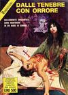 Cover for Vampirissimo (Edifumetto, 1972 series) #15
