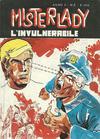 Cover for Misterlady (Furio Viano Editore, 1975 series) #2