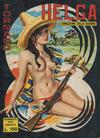 Cover for Helga (Furio Viano Editore, 1969 series) #4
