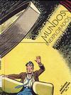 Cover for Los Archivos de Steve Ditko (Diábolo Ediciones, 2010 series) #2