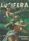 Cover for Lucifera (Ediperiodici, 1971 series) #93