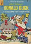 Cover for Walt Disney's Donald Duck (W. G. Publications; Wogan Publications, 1954 series) #168