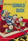 Cover for Walt Disney's Donald Duck (W. G. Publications; Wogan Publications, 1954 series) #170