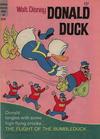 Cover for Walt Disney's Donald Duck (W. G. Publications; Wogan Publications, 1954 series) #154
