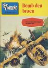 Cover for På Vingene (Serieforlaget / Se-Bladene / Stabenfeldt, 1963 series) #4/1973