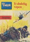 Cover for På Vingene (Serieforlaget / Se-Bladene / Stabenfeldt, 1963 series) #5/1973