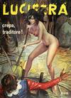 Cover for Lucifera (Ediperiodici, 1971 series) #89