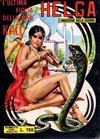 Cover for Helga (Furio Viano Editore, 1969 series) #5