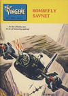 Cover for På Vingene (Serieforlaget / Se-Bladene / Stabenfeldt, 1963 series) #7/1973