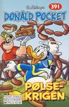 Cover for Donald Pocket (Hjemmet / Egmont, 1968 series) #391