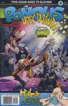 Cover for Pondus (Hjemmet / Egmont, 2007 series) #9/2012