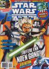Cover for Star Wars (Hjemmet / Egmont, 2009 series) #9/2012