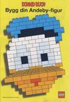 Cover for Bilag til Donald Duck & Co (Hjemmet / Egmont, 1997 series) #36/2012