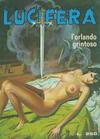 Cover for Lucifera (Ediperiodici, 1971 series) #96