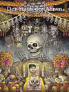 Cover for Der Staub der Ahnen (avant-verlag, 2011 series)