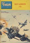 Cover for På Vingene (Serieforlaget / Se-Bladene / Stabenfeldt, 1963 series) #10/1973