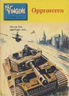 Cover for På Vingene (Serieforlaget / Se-Bladene / Stabenfeldt, 1963 series) #11/1973