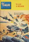Cover for På Vingene (Serieforlaget / Se-Bladene / Stabenfeldt, 1963 series) #3/1974