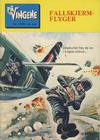 Cover for På Vingene (Serieforlaget / Se-Bladene / Stabenfeldt, 1963 series) #4/1974