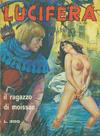 Cover for Lucifera (Ediperiodici, 1971 series) #103