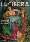 Cover for Lucifera (Ediperiodici, 1971 series) #105