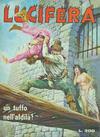 Cover for Lucifera (Ediperiodici, 1971 series) #106