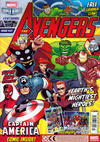 Cover for Marvel Super Heroes Featuring The Avengers (Panini UK, 2012 series) #47