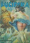 Cover for Lucifera (Ediperiodici, 1971 series) #111