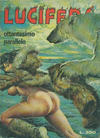 Cover for Lucifera (Ediperiodici, 1971 series) #122