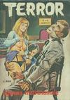 Cover for Terror (Ediperiodici, 1969 series) #82