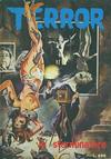 Cover for Terror (Ediperiodici, 1969 series) #86