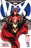Cover for VvX: Los Vengadores Vs. La Patrulla-X (Panini España, 2012 series) #0