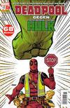Cover for Deadpool (Panini Deutschland, 2011 series) #11