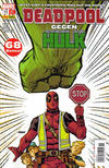 Cover for Deadpool (Panini Deutschland, 2011 series) #11