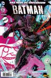 Cover for Batman (Panini Deutschland, 2012 series) #4 (69)